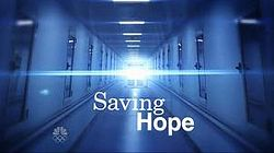 250px-Saving Hope Title Card