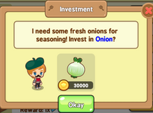 Invest Onion 1