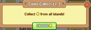 Coins Collect Lv.2