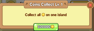 Coins Collect 2
