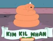Kim Kil Kwan