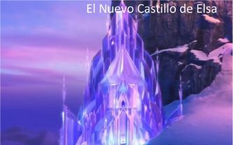 El Nuevo Castillo de Elsa