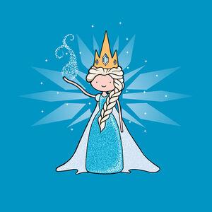 Ice-Queen-tee