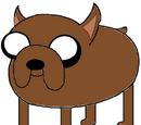 Jack el perro