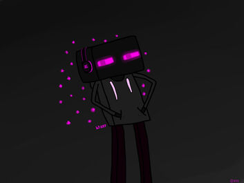 Enderman by khylife-d4wcn72