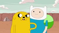 Adventure Time - Who Would Win (long preview) 31