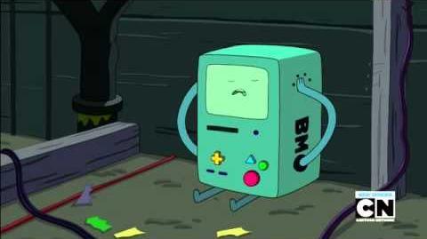 Adventure Time - No Wonder I