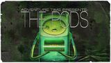 The Pods (Title Card)