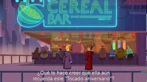Cereal Master - Bravest Warriors Sub