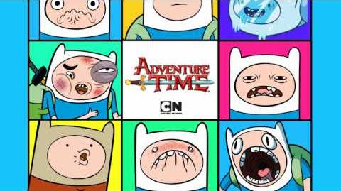 Adventure Time Soundtrack-0