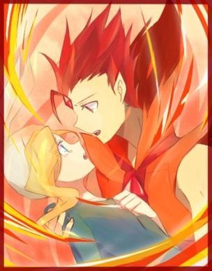 Imagen fionna y el principe flama animeg hora de aventura miniatura de la versin de 0026 9 abr 2013 altavistaventures Gallery