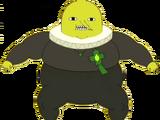 Conde de Limonagrio