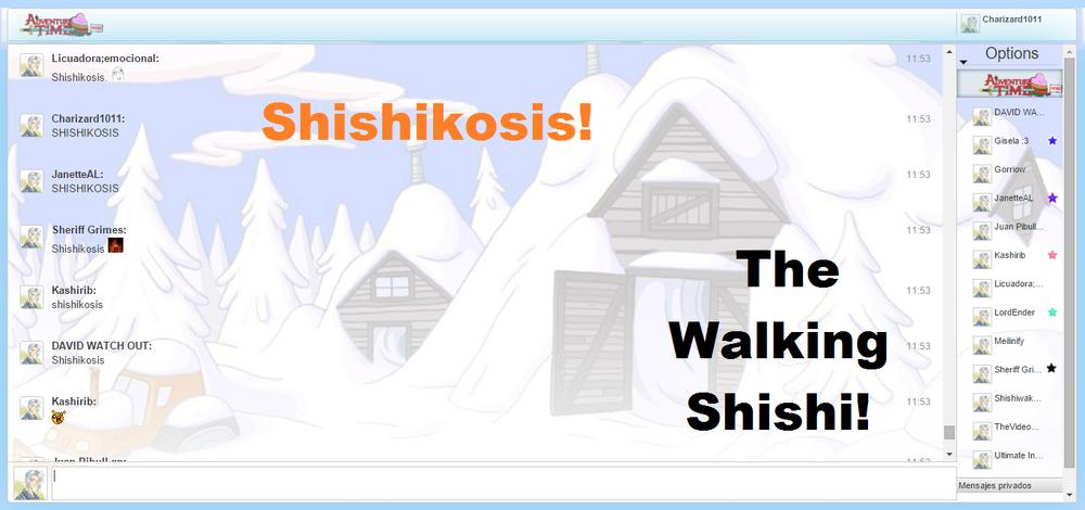 Shishikosis
