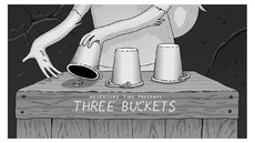 Three BucketsConceptArt