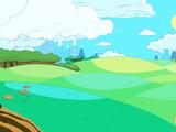 Tierras de Pasto