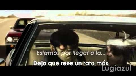 Gorillaz - Stylo (Video Oficial) Subtitulado en Español (HD)
