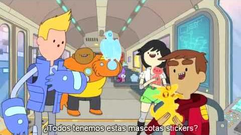 Bravest Warriors - Memory Donk (Sub