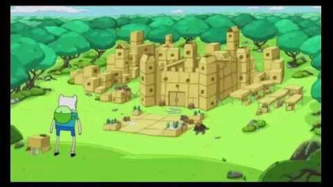 Adventure Time- The Box Prince (Long Preview)-HD-1