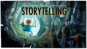 Storytelling (Title Card)