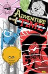 AdventureTime Issue30 bycrackplz