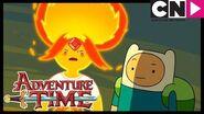 Hora de Aventura LA El Hijo Del Oso Rapero Cartoon Network