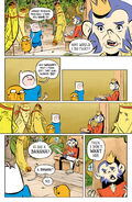 Adventure Time - The Flip Side 002-009