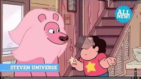 Cartoon Network - New Thursday (Week of Dec