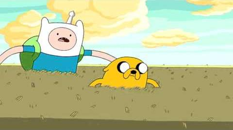 Adventure Time Season 6 Episode 97 Clip