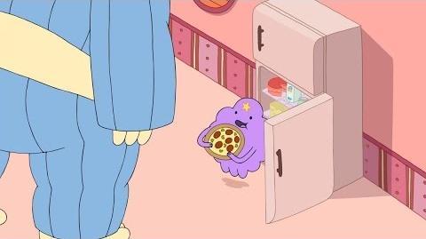 Adventure Time - Be Sweet (Sneak Peek)