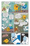 Adventure Time 019-015 mini
