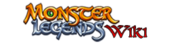 Logo - Monster Legends Wiki