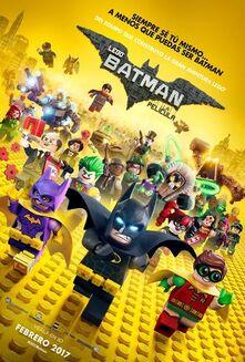 Lego Batman final