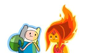 Boyfriend and Girfriend