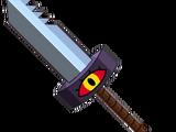 Espada de Jake