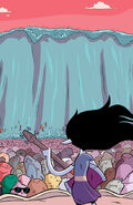Marceline y las Reinas del Grito -4 parte 8