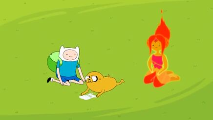 Adventure Time Ignition Point Full Episode 0108