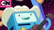 BMO Intro Adventure Time Distant Lands