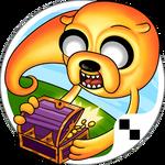 Icono Descargar Búsqueda del tesoro Hora de Estirarse Aventuras Jake Premium v1.0 .apk 1.0 APK Tablet Móbil español Android Apkingdom