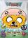 Hora de Aventura: Jake vs. Me-Mow! DVD