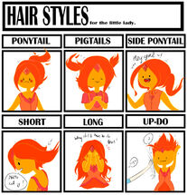 Hair style meme flame princess by natto 99-d56katy (1)