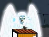Glockenspiel del Ángel Guardián