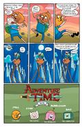 Día de comics Gratis - 1