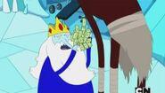 Dolar rey helado