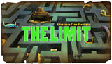 The Limit (Title Card)