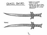 Espadas de Finn/Galería