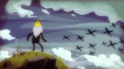 Adventure Time - Finn the Human (long preview)