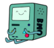 Bmo with tutorial by pianogirl613-d5d3xvb