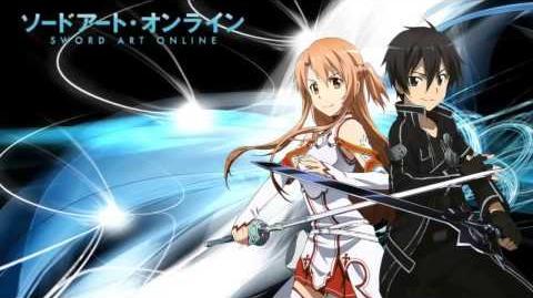 Sword Art Online Opening 1 Full