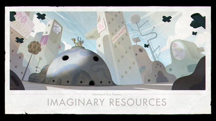 Imaginary Resources