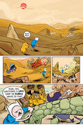 Adventure Time - The Flip Side 003-006